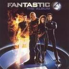 T.F.F. - Fantastic 4 · The Album