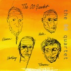 The 00 Quartet - s/t