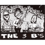 The 3 B's - Blind, Black & Breathless