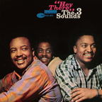 The 3 Sounds - Hey There