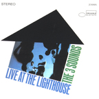 The 3 Sounds - Live At The Lighthouse