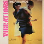 The 3 Sounds - Vibrations