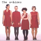 The A-Lines - You Can Touch