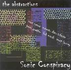 The Abstractions - Sonic Conspiracy