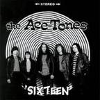 The Ace-Tones - Sixteen