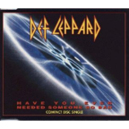 The Acoustic Hippies From Hell - Have You Ever Needed Someone So Bad (released by Def Leppard)