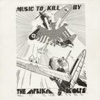 The Afrika Korps - Music To Kill By