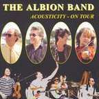 The Albion Band - Acousticity - On Tour