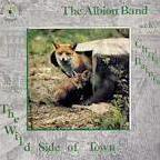 The Albion Band With Chris Baines - The Wild Side Of Town