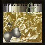The Alchemysts & Simeon - Simeon & The Alchemysts