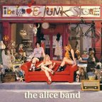 The Alice Band - The Love Junk Store