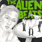 The Alien Beats - s/t