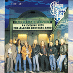 The Allman Brothers Band - An Evening With The Allman Brothers Band, First Set