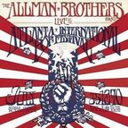 The Allman Brothers Band - Live At The Atlanta International Pop Festival