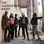 The Allman Brothers Band - s/t