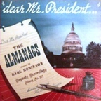 The Almanacs - Dear Mr. President...