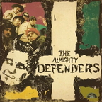 The Almighty Defenders - s/t