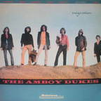 The Amboy Dukes - Migrations