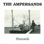 The Ampersands - Postcards