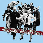The Amphetameanies - Now! That's What I Call...