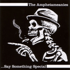 The Amphetameanies - Say Something Special