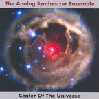 The Analog Synthesizer Ensemble - Center Of The Universe