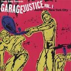 The Anderson Council - Garage Justice Vol. I · Austin Vs. New York City