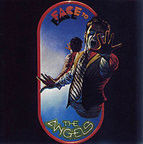 The Angels - Face To Face