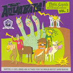 The Aquabats - Myths, Legends, And Other Amazing Adventures · Vol. 2