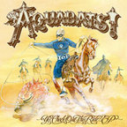 The Aquabats - Yo, Check Out This Ride! E.P.