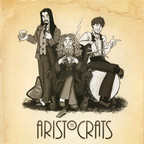 The Aristocrats - s/t