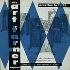 The Art Farmer Septet - s/t