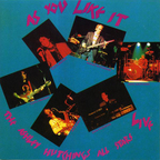The Ashley Hutchings All Stars - As You Like It · Live