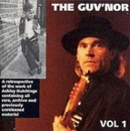 The Ashley Hutchings All Stars - The Guv'nor Vol 1 (released by Ashley Hutchings)