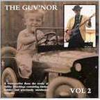 The Ashley Hutchings All Stars - The Guv'nor Vol 2 (released by Ashley Hutchings)