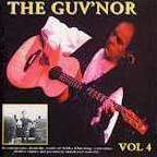 The Ashley Hutchings Dance Band - The Guv'nor Vol 4 (released by Ashley Hutchings)