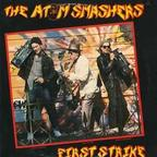 The Atom Smashers - First Strike
