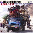 The Atomic Sherpas - Blowin' It At Ya