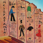 The B-52s - Mesopotamia