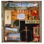 The Babies - s/t