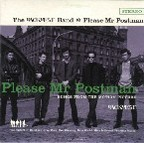 The Backbeat Band - Please Mr. Postman
