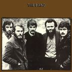 The Band (US 1) - s/t