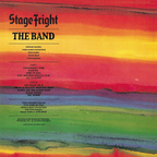 The Band (US 1) - Stage Fright