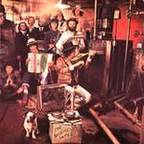 The Band (US 1) - The Basement Tapes