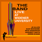 The Band (US 2) - Live At Widener University