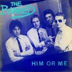 The Banned - Him Or Me