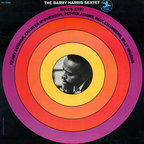 The Barry Harris Sextet - Bull's Eye!