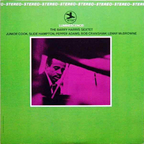 The Barry Harris Sextet - Luminescence!