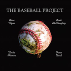 The Baseball Project - Volume 1: Frozen Ropes And Dying Quails