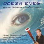 The Bassoon In The Wild Quartet - Ocean Eyes